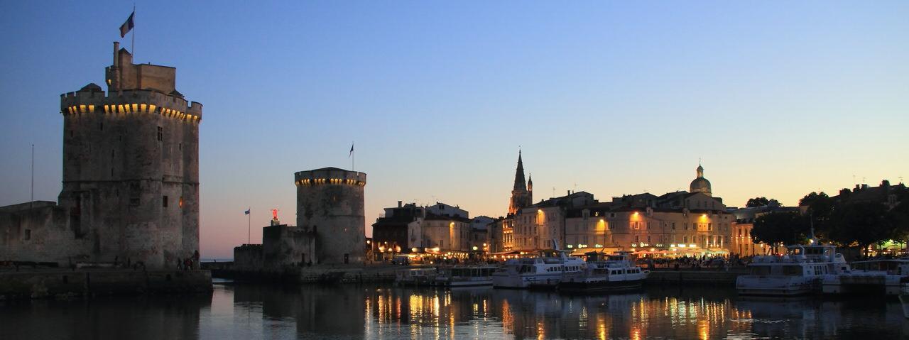 La Rochelle voile
