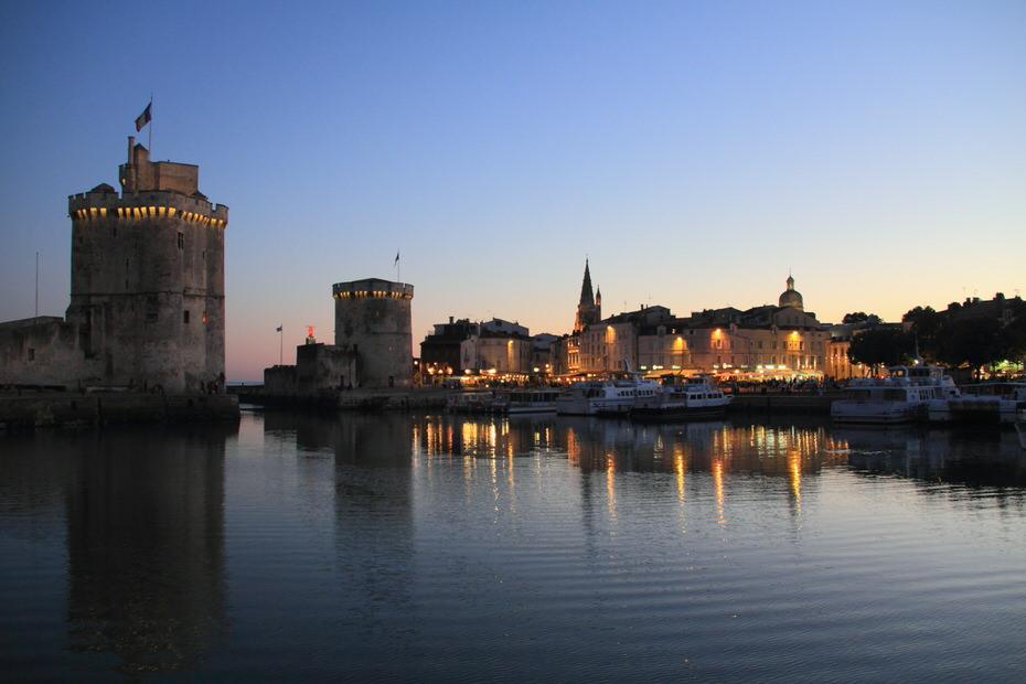 école de croisière et école de voile à La Rochelle, charente-Maritime