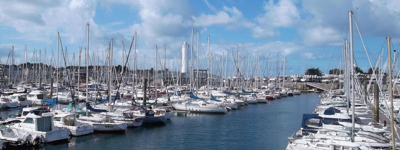 Port du Crouesty - Arzon