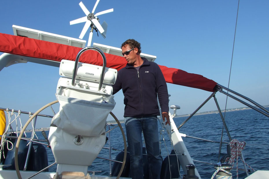 coaching voile