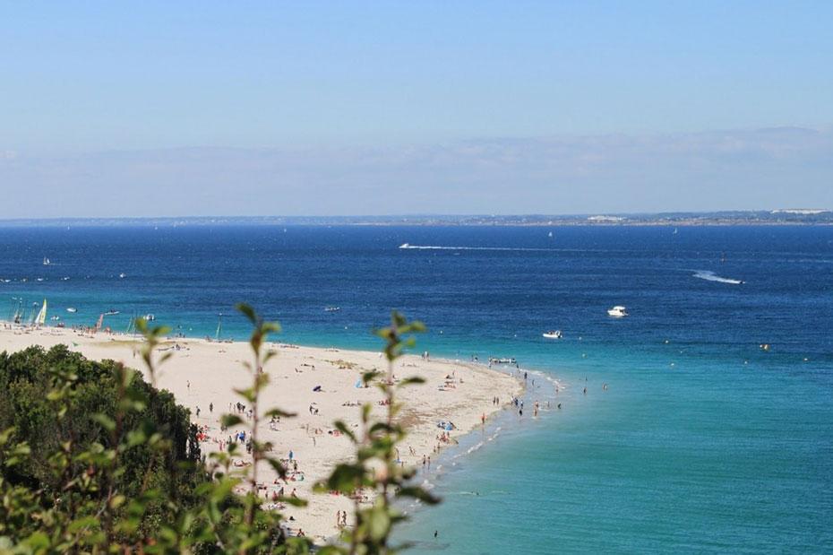 île de Groix avec Freesailing l'école de croisière