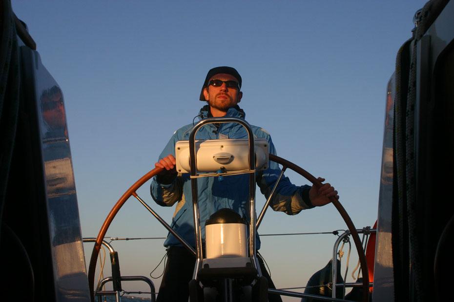 Formation chef de bord La Rochelle par FreeSailing